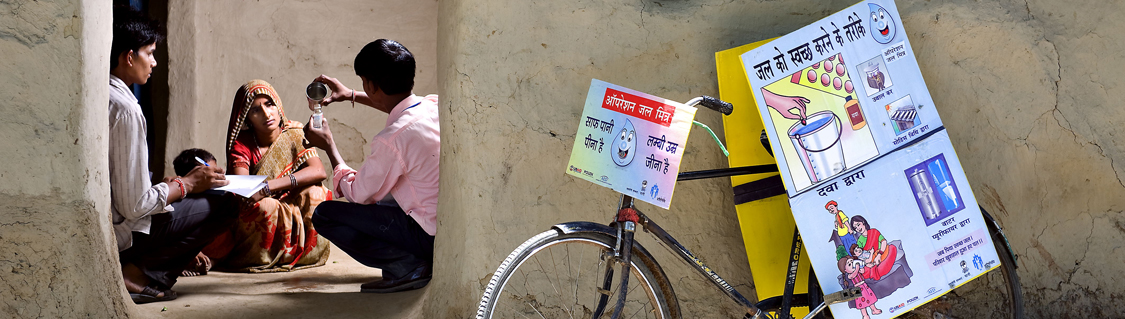Communication and social marketing