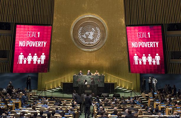UN overview
