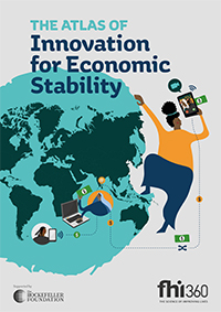The Atlas of Innovation for Economic Stability