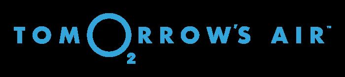 Tomorrow's Air logo