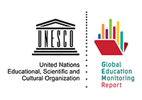 UNESCO Global Education Monitoring Report logo