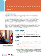 SMART TA (brief)