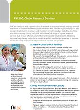 FHI 360: Global Research Services (fact sheet, Vietnam)