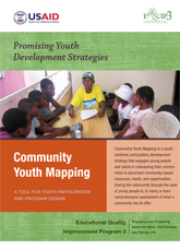 EQUIP Community Youth Mapping