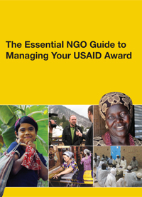 The Essential NGO Guide to Managing Your USAID Award