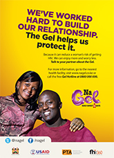 Stable relationships posters