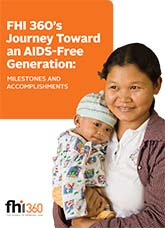 Journey Toward an AIDS-Free Generation