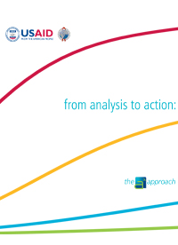 From Analysis to Action: the A2 approach