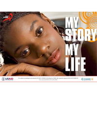My Story, My Life: HIV information booklet for young people