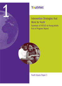 Intervention Strategies That Work for Youth