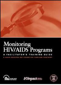 Monitoring HIV-AIDS Programs (Facilitator) - Module 1.pdf
