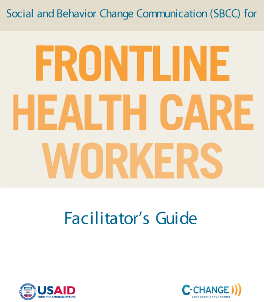 SBCC for Frontline Health Care Workers