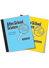 After-School Science PLUS