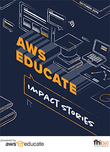 AWS Educate: Impact Stories