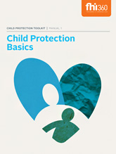 Child Protection Basics - Manual 1