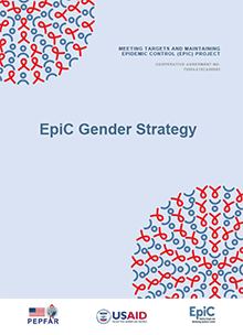 EpiC Gender Strategy