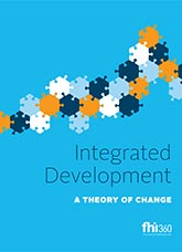 Integrated Development: A Theory of Change