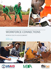Workforce Connections: Kenya Youth Assessment