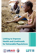Linking to Improve Health and Livelihoods for Vulnerable Populations