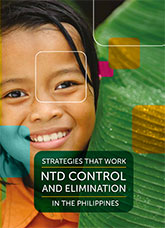 Strategies That Work: NTD Control and Elimination in the Philippines