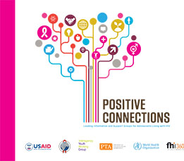 Positive Connections: Leading Information and Support Groups for Adolescents Living with HIV