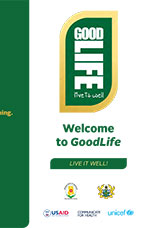 GoodLife, Live It Well (brochure)