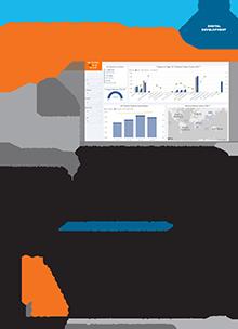 Analytics & Visualization: Turning Data into Actionable Information