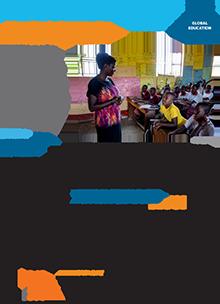 Education in Emergencies (fact sheet)
