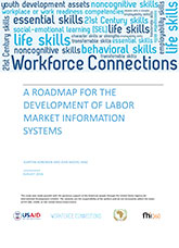 A Roadmap for the Development of Labor Market Information Systems