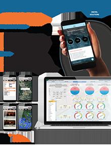 m360 Mobile Platform (fact sheet)
