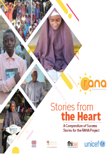 Stories from the Heart: A Compendium of Success Stories for the RANA Project