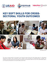 Key Soft Skills for Cross-Sectoral Youth Outcomes