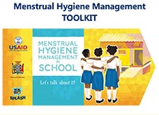 Menstrual Hygiene Management Toolkit