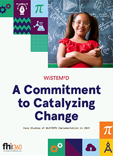 WiSTEM2D: A Commitment to Catalyzing Change (full report)