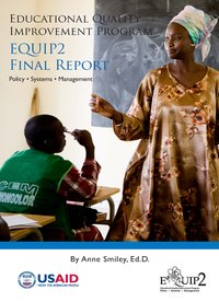 EQUIP2 Final Report