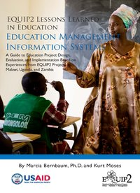EQUIP2 Lessons Learned in Education: Education Management Information Systems