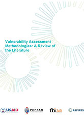 Vulnerability Assessment Methodologies: A Review of the Literature