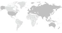 regions map