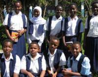 Ambassadors' Girls' Scholarship Program: Educate a girl, transform a society