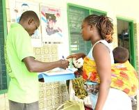 Program in Ghana returns HIV patients back to care