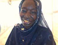 Fati Mohammed