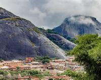 Idanre, Nigeria