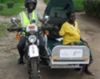 zambia saving mothers giving life
