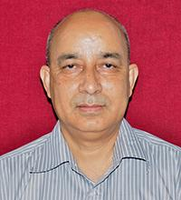 Durga Prasad Bhandari, MD, Master in Medicine, MPH