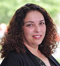 Leila M. Abu-Gheida, MS
