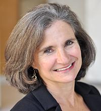 Kristin Brady, MA