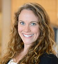 Holly McClain Burke, PhD, MPH