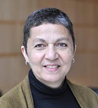 Pamela J Carter, PhD