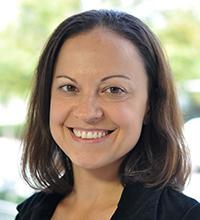 Ania Chaluda, MPP, MA