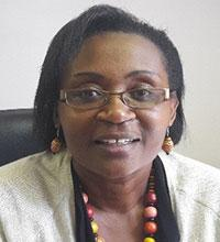 Christine Mbabazi, MPH